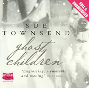 Ghost Children Audio Book
